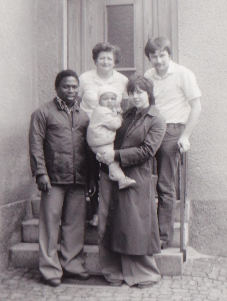 Abschied 1980