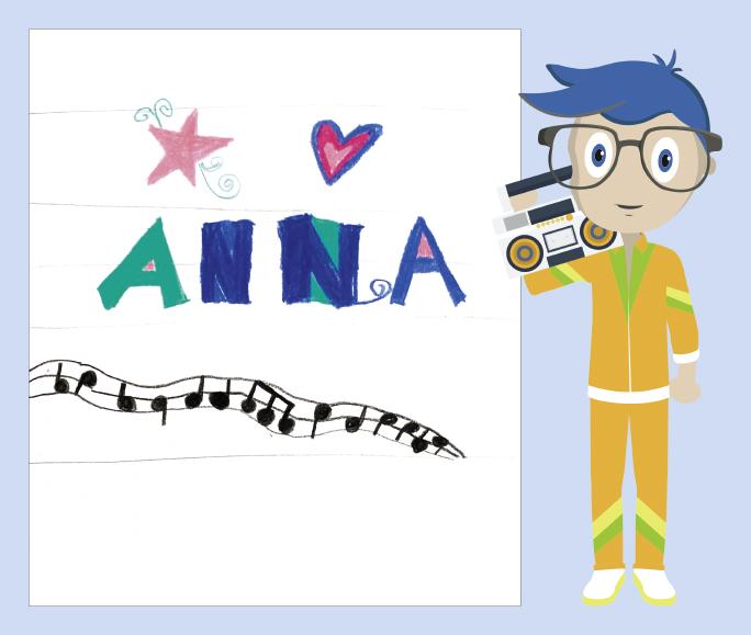 Anna & Musik