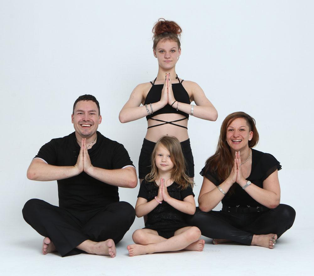 Familie Ruhland