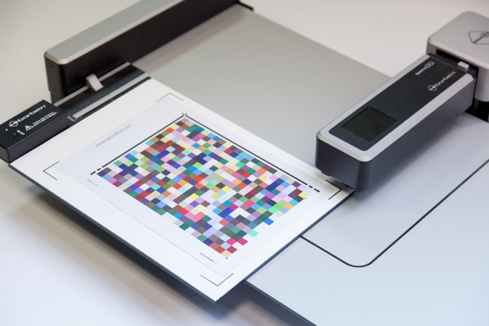 Spectralfotometer