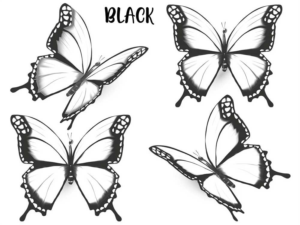 CMYK - Kanal Black (K)