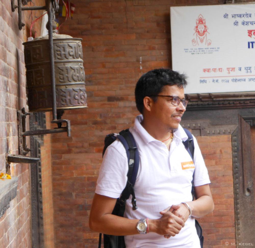 Deepak Giri