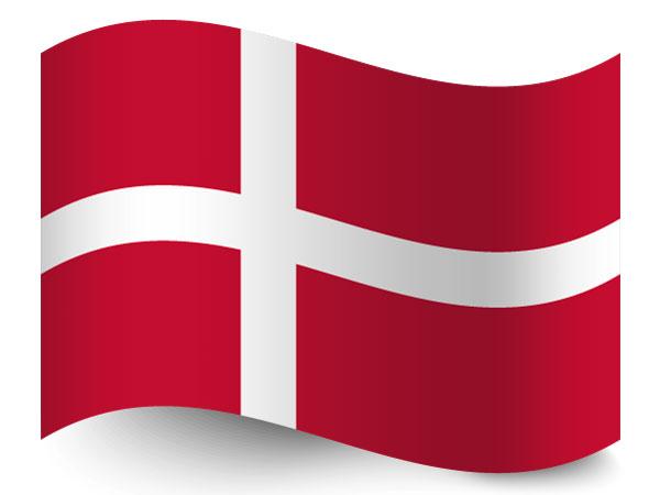 Fahne von Dänemark, Danebrog