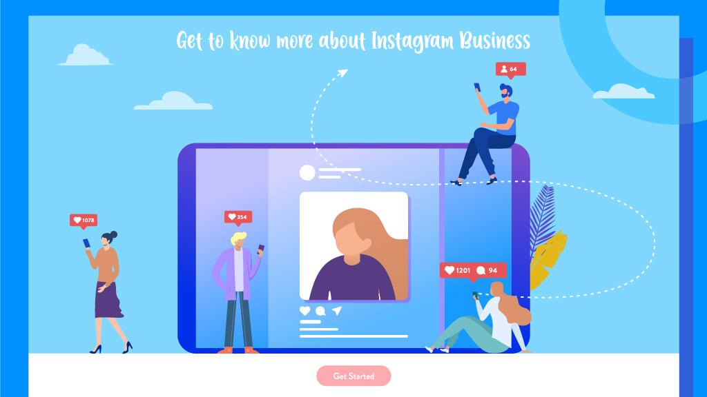 Instagram Werbung für Unternehmen