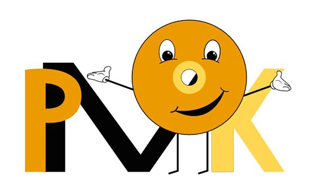 Logo für ein Kinderhörspiel