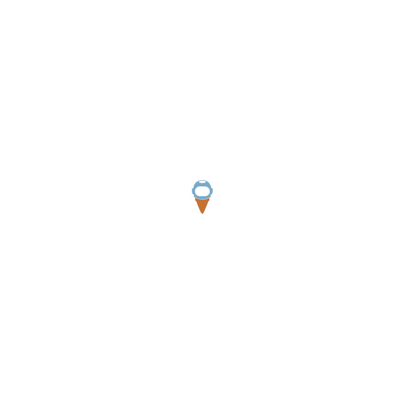 """Logo """"Eistronaut"""", responsiv, Icon"""
