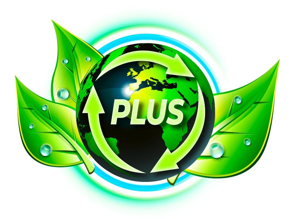 Multiflag GREEN PLus für nachhaltige Werbung
