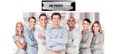 Angebote für Berufseinsteiger und Berufserfahrene