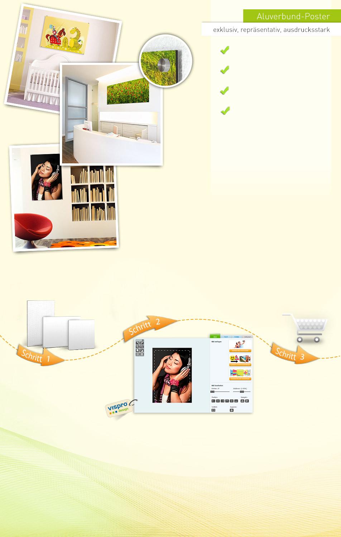 poster auf alu verbundplatte drucken stabil bruchsicher. Black Bedroom Furniture Sets. Home Design Ideas