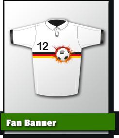 Fan Banner online bedrucken & kaufen – hier mehr erfahren