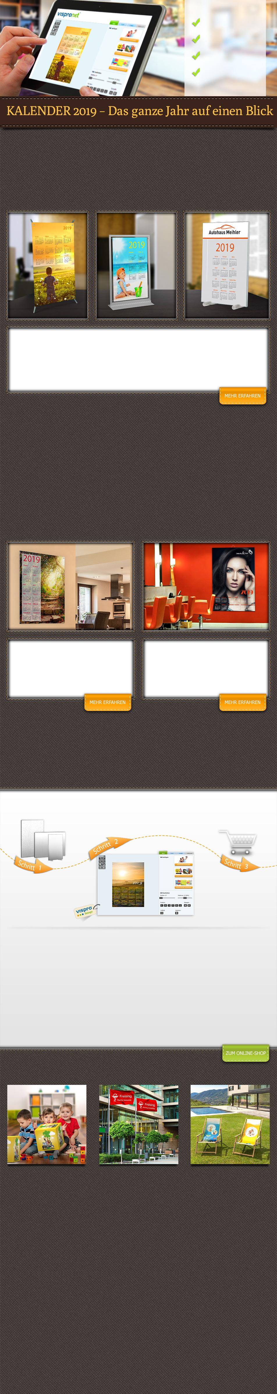 fotokalender selbst gestalten tisch wandkalender kaufen. Black Bedroom Furniture Sets. Home Design Ideas