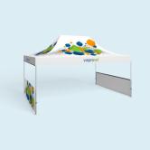 Faltzelt Select/Pavillon Select 4 x 6 m