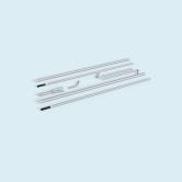 Stangen für Bowflag® Premium Dart