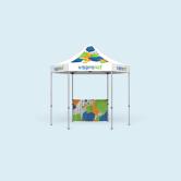 Faltzelt/Pavillon Select Hexagon 3 m & 4 m