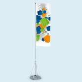 Mobiler Mast T-Pole® 100