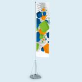 Mobiler Mast T-Pole® 200