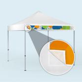 für Faltzelt / Faltpavillon Basic, Select & Compact