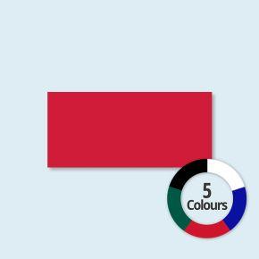 Wand & Dach Compact, in Grundfarben