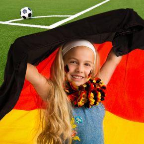 Fußball Fanartikel