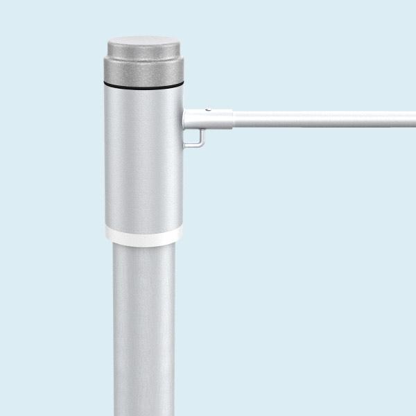 fahnenmast kaufen baumarkt kunststoff balkont r 2 fach glas uw 1 5 wei b 88 cm x h. Black Bedroom Furniture Sets. Home Design Ideas