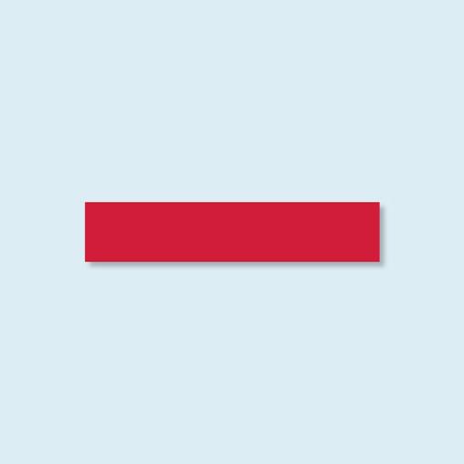halbhohe Wand Basic/Select, in 4 Grundfarben erhältlich