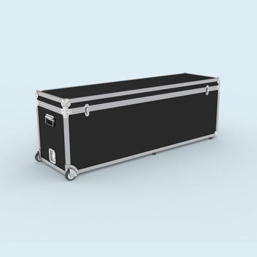Trolley Box 168/56, Nutzmaß innen (L x B x H): 162 x 40 x 50 cm