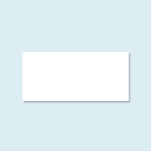 halbhohe Wand Hexagon (ohne Querstange), weiß, ohne Druck, 200 x 90 cm
