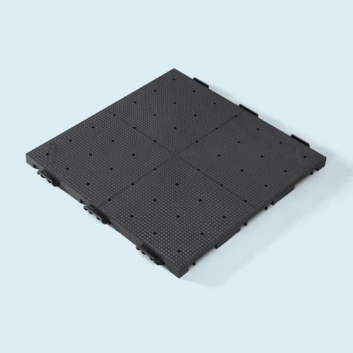Bodenplatte, geeignet als Zeltboden, belastbar bis 130.000 kg/m²