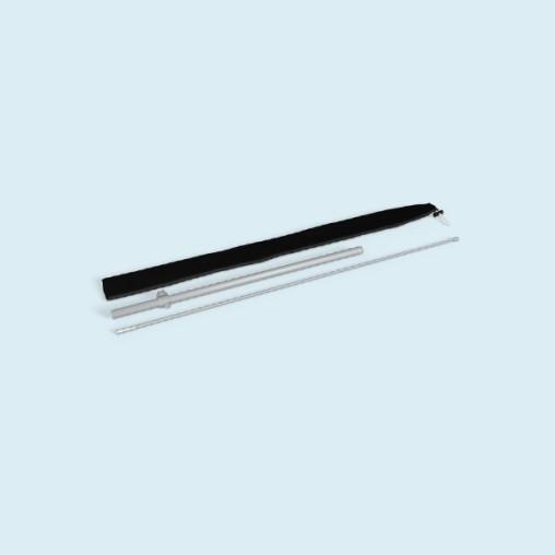 Stangen-Set für Bowflag® Basic, Größe XXS