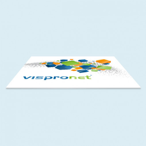Schutzplatte für Tische quadratisch, bis 200 x 200 cm (Breite x Länge)