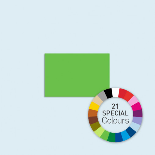 Vollwand Compact 250 x 205 cm, in 21 Sonderfarben erhältlich
