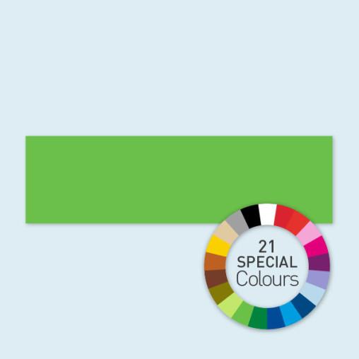 Vollwand Select 800 x 220 cm, in 21 Sonderfarben erhältlich