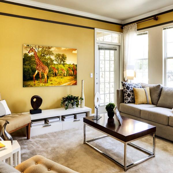 hartschaumplatten druck poster plakate im querformat 4 3. Black Bedroom Furniture Sets. Home Design Ideas
