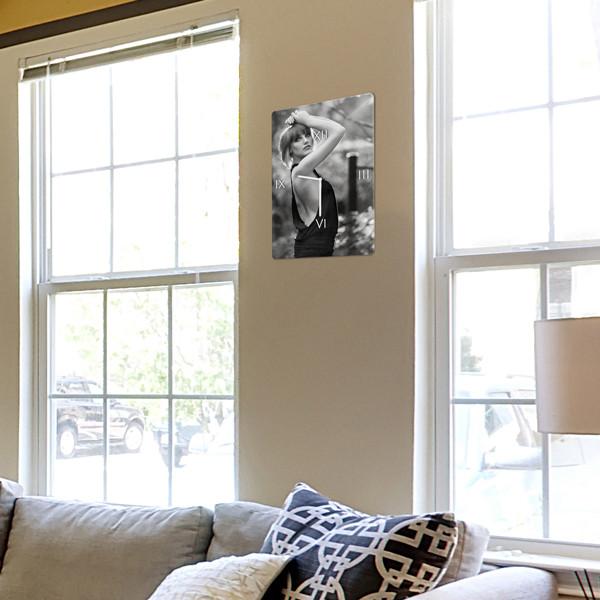 wanduhren wohnzimmer dekoration und interior design als. Black Bedroom Furniture Sets. Home Design Ideas