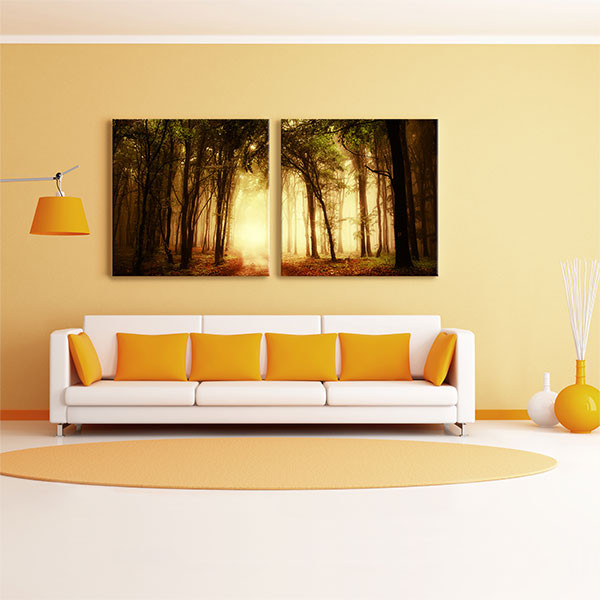 quadratische poster plakate auf leinwand online gestalten. Black Bedroom Furniture Sets. Home Design Ideas