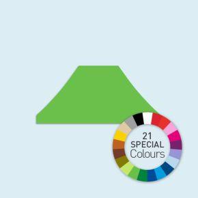 Zeltdach für Faltzelte Basic & Select 3 x 4,5 m, in 21 Sonderfarben erhältlich
