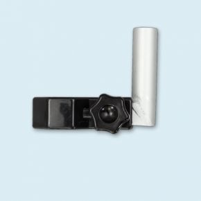 Bowflag®-Halter senkrecht, für Faltpavillon/Faltzelt Select 4x4 m, 4x6 m, 4x8m