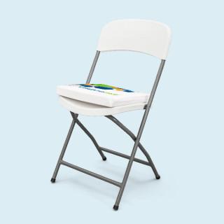 Sitzkissen für  Klappstuhl
