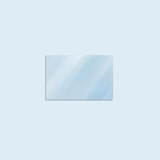 Vollwand Eco, Basic & Select, transparent, einzeln