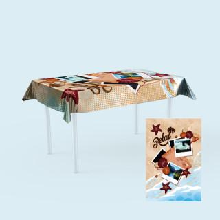 Tischdecken für Tische,  100 x 150 cm - RelaxStrand